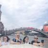 {公關教主于長君} Venice, Italy [義大利水都威尼斯] 不能錯過的遊河之旅