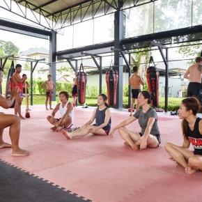 {公關教主于長君} 推薦泰國渡假行程 – 普吉島最奢華的訓練勝地AKA Thailand