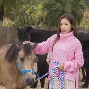 { 公關教主 于長君 } 2021學學文創熱烈好評三月開班授課 Pony Club小騎士馬術體驗營全台招生中