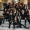 國內設計師溫慶珠2010春夏時裝發表