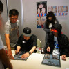"""YONE米原康正 X REACH """" PARTOUZE"""" 香港展覽"""