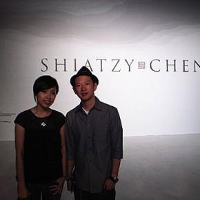 Shiazty Chen 夏姿