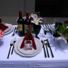 BBQ 餐桌佈置 DIY 教學