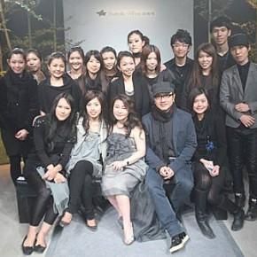 NARS 迷離熱帶夜夏妝 & 溫慶珠09春夏服裝秀