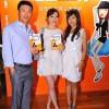 「超強Social力」新書大賣 上海慶功派對