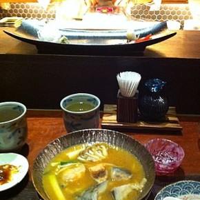 大正浪漫 日本料理
