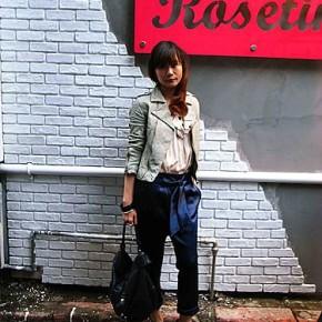 2009春夏時尚講座 (二)