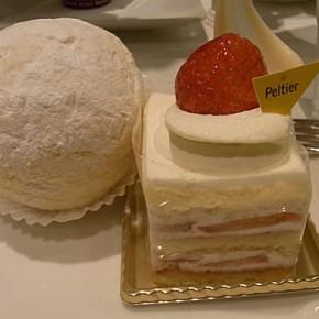 2009聖誕東京行 – 食