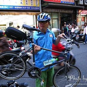 最年輕的腳踏車手 – Baby小正