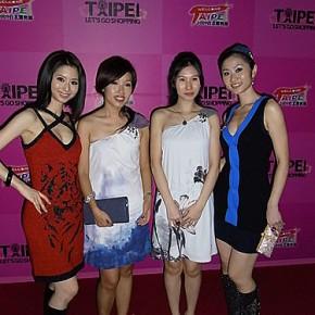Tapei Fashion Week – 溫慶珠  徐秋宜  FreeEast賴玉菁  林國基 四大設計師服裝秀