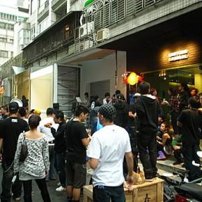 東區181巷35弄第一屆Block Party活動花絮