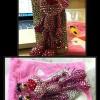 粉紅豹祝你恭喜新年好