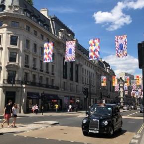 {公關教主于長君} 和煦陽光的英國倫敦街頭,在地生活文化體驗與商業合作契機 London, UK