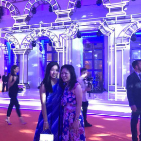 {公關教主于長君} 寶格麗克林姆林宮古董珠寶展前開幕派對,全球嘉賓明星歡慶莫斯科之夜