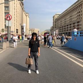 {公關教主于長君} Moscow City Day 莫斯科城市節 展現俄羅斯深度藝文文化洗鍊