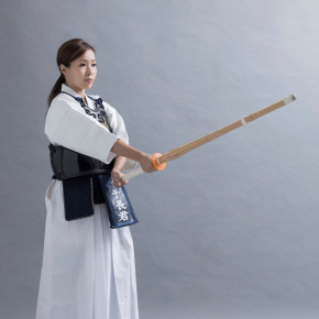 公關教主于長君與劍道範士八段吳重山老師
