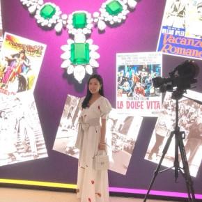 {公關教主于長君} 上海國際電影節 X 寶格麗經典呈現 喜亦風流 延續電影與時尚美妙的旅程