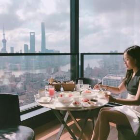 {公關教主于長君} 絕美外灘風景 上海寶格麗酒店度假氛圍的義式風格酒店 Bulgari Hotel Shanghai