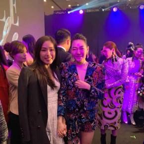 {公關教主于長君} 時尚圈的奧斯卡獎ELLE Style Awards 2018 跨世代國際盛典