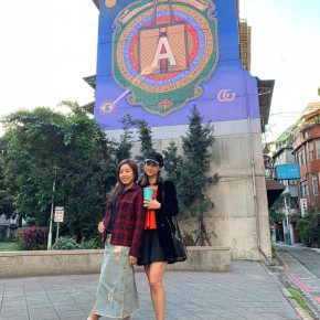 {公關教主于長君} Gucci Art Wall ,國寶級電影海報繪製大師的時尚經典創作